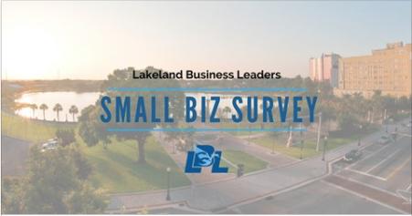 , Small Biz Survey- Take it Today!