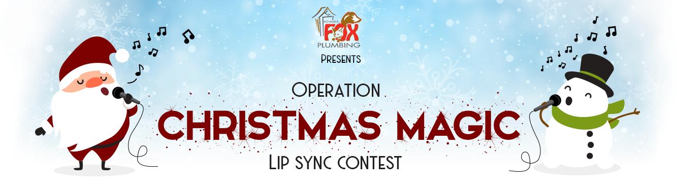 , Operation Christmas Magic