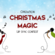 This is the Operation Christmas Magic featured image.
