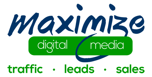 , Maximize Digital Media is offering a FREE Comprehensive Digital Marketing Analysis for your Business!