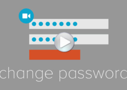WP Changing Your Password