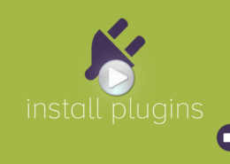 WP Install and Configure a Plugin