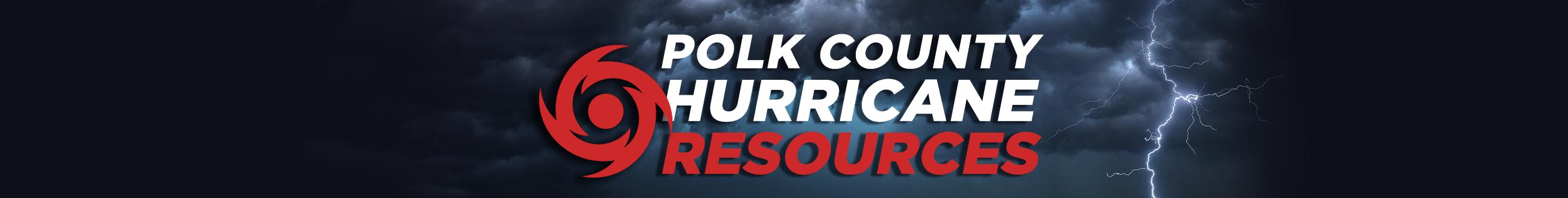 , Hurricane Dorian Storm Resources