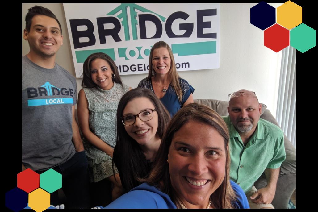 , Why BRIDGE? – updated