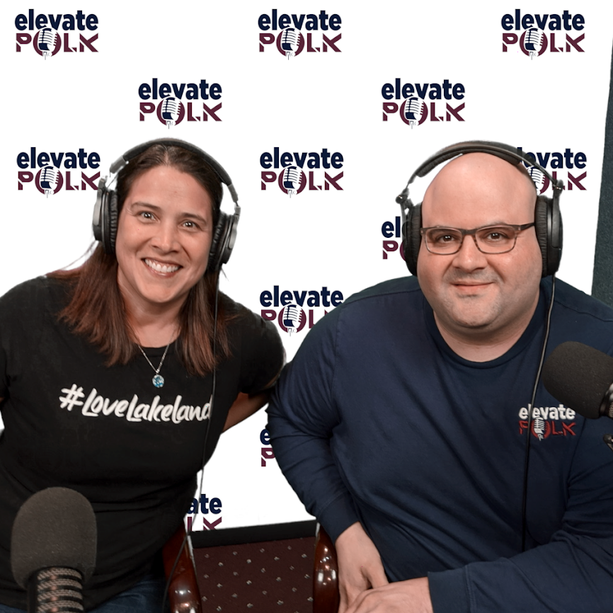 , ElevatePolk – A Community Podcast