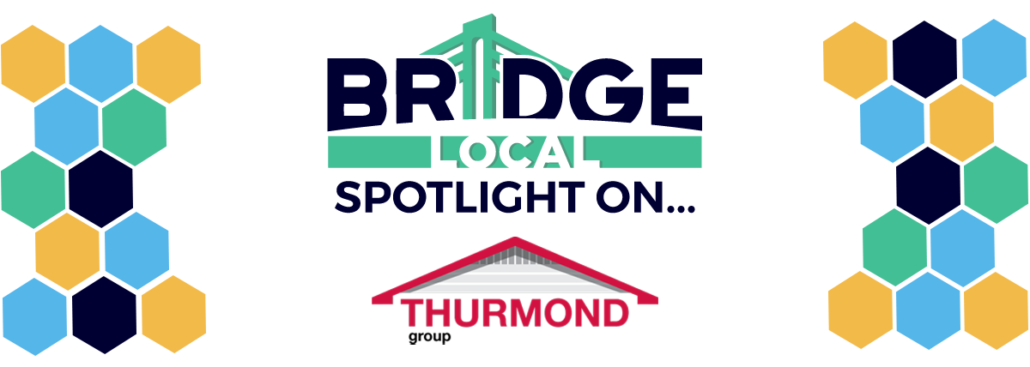 , BRIDGE Local Spotlight: Thurmond Group Realty at KW Smart Realty