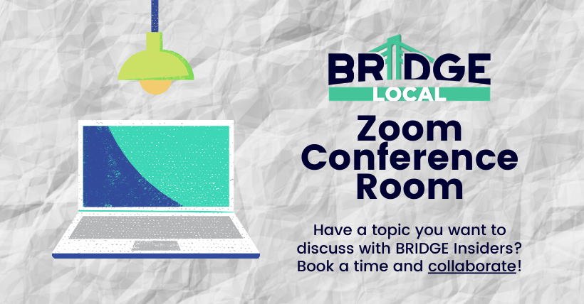 , Zoom Conference Room