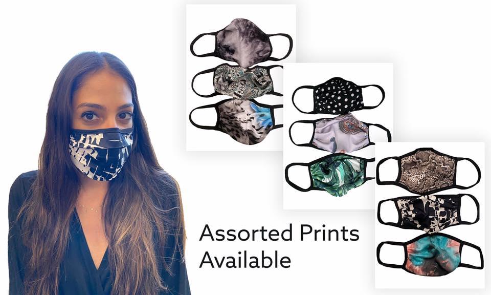 , Insider: Babe's Shoes & Apparel | Masks