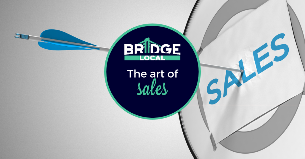 , The art of sales